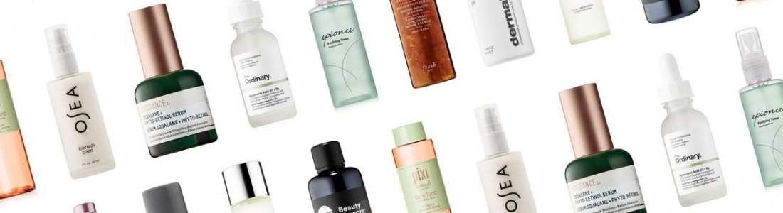 My Holy Grail Skincare Routine (UnSponsored)